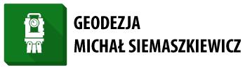 GEODETA Michał Siemaszkiewicz - Geodeta w: Wodzisław Śląski